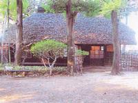 徳富蘆花 旧邸 母屋