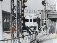 昭和40年代の芦花公園駅2