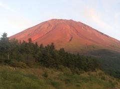 富士山2013-9-17のサムネイル画像